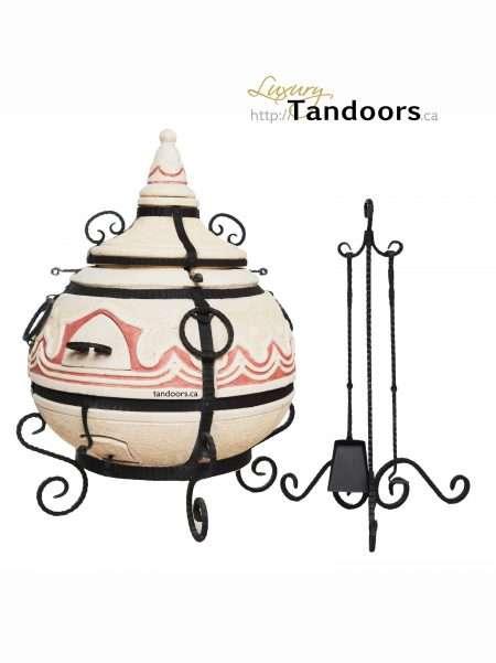Tandoor Oriental
