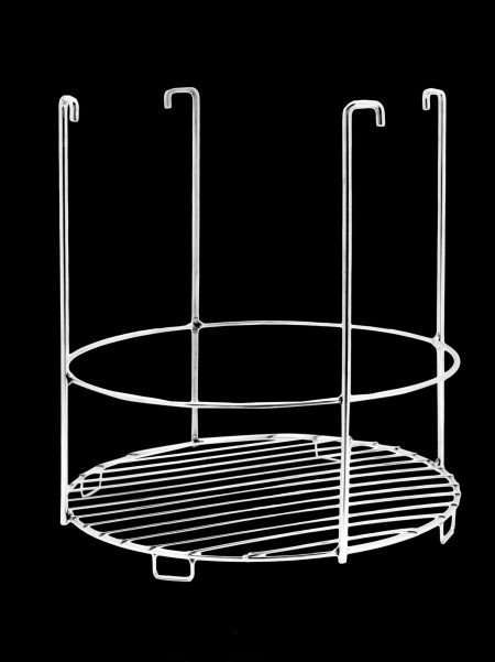 1-tier Large Rack (for Ataman, Skif, Aladdin and Oriental)