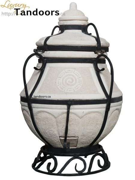 Tandoor Aladdin Mini Clearance