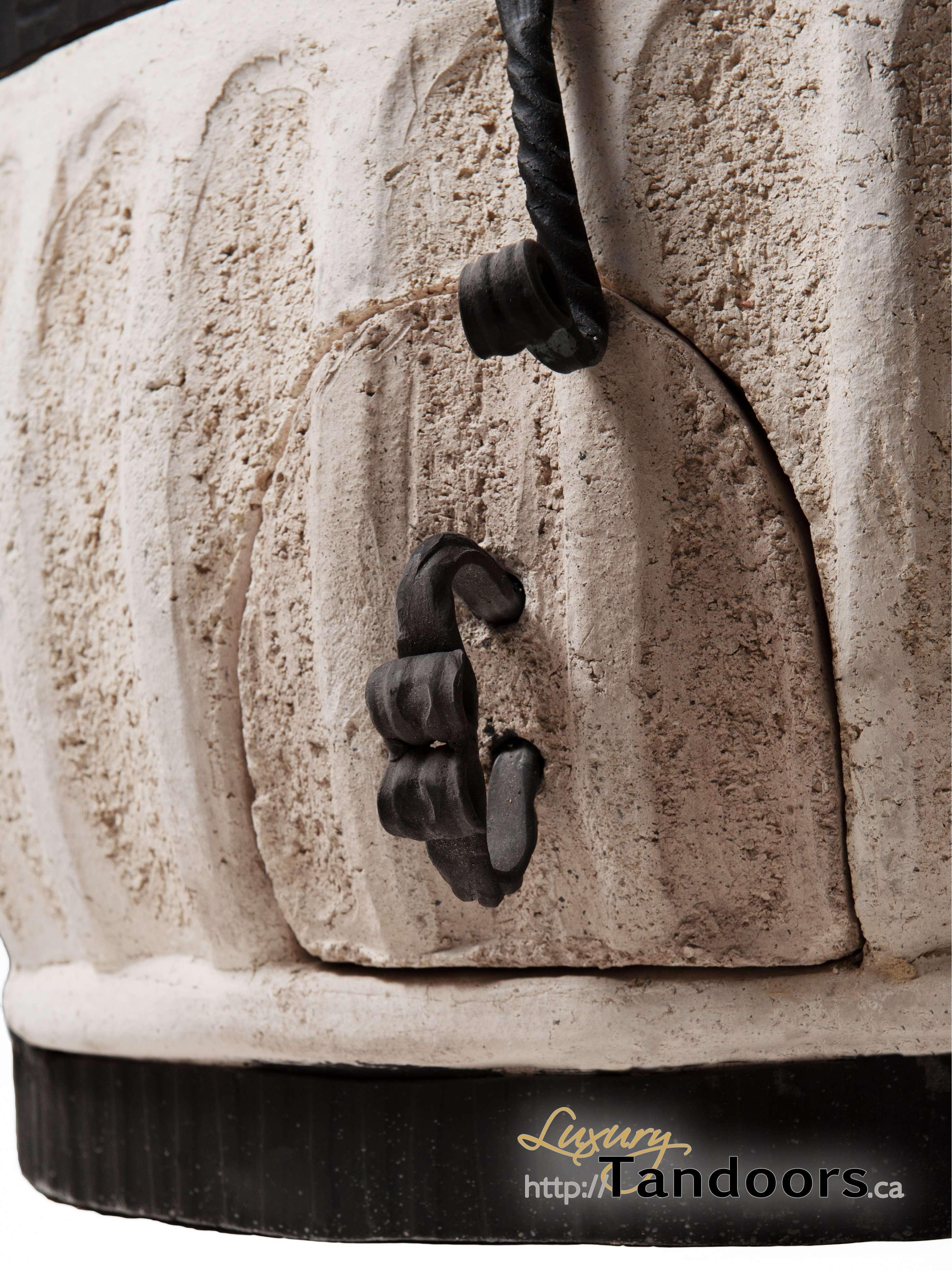 tandoor antique luxury outdoor home tandoor bbq and accessories