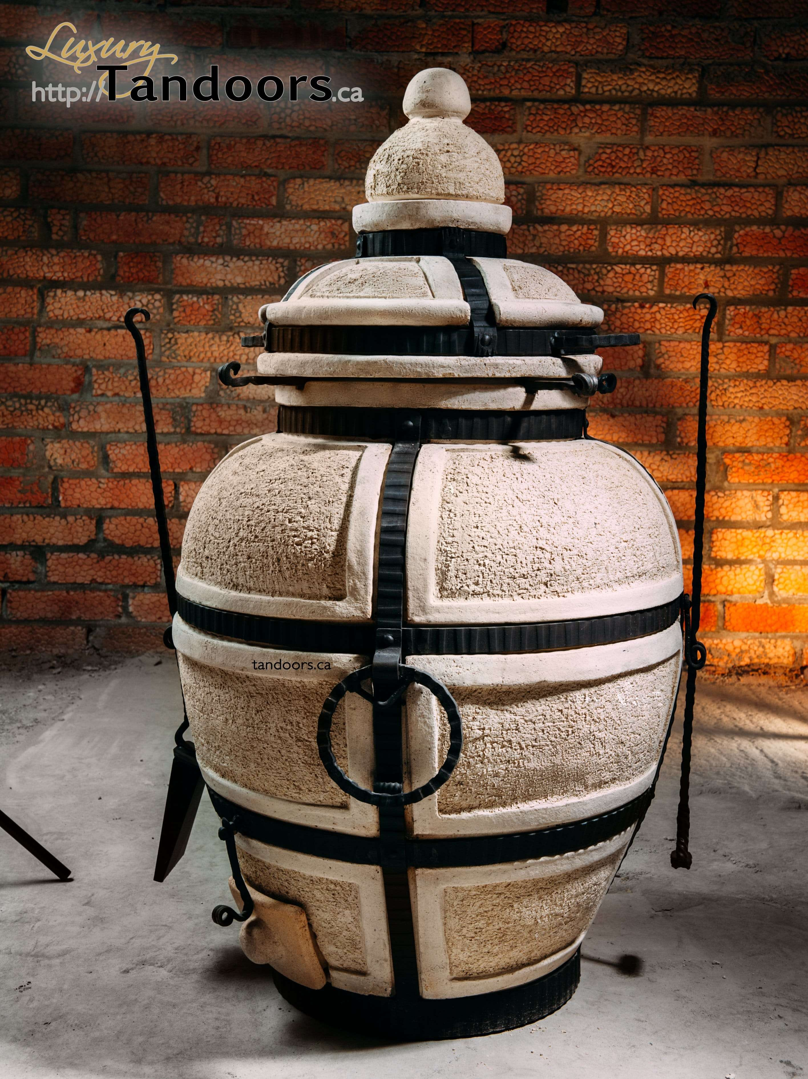 tandoor khan luxury outdoor home tandoor bbq and accessories