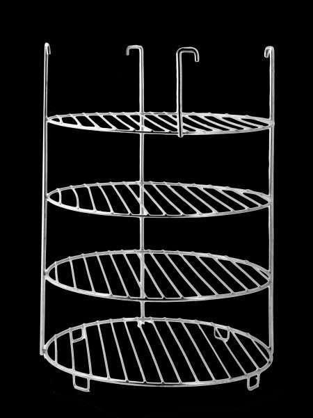 4-tier Large Rack (For Aladdin and Ataman)