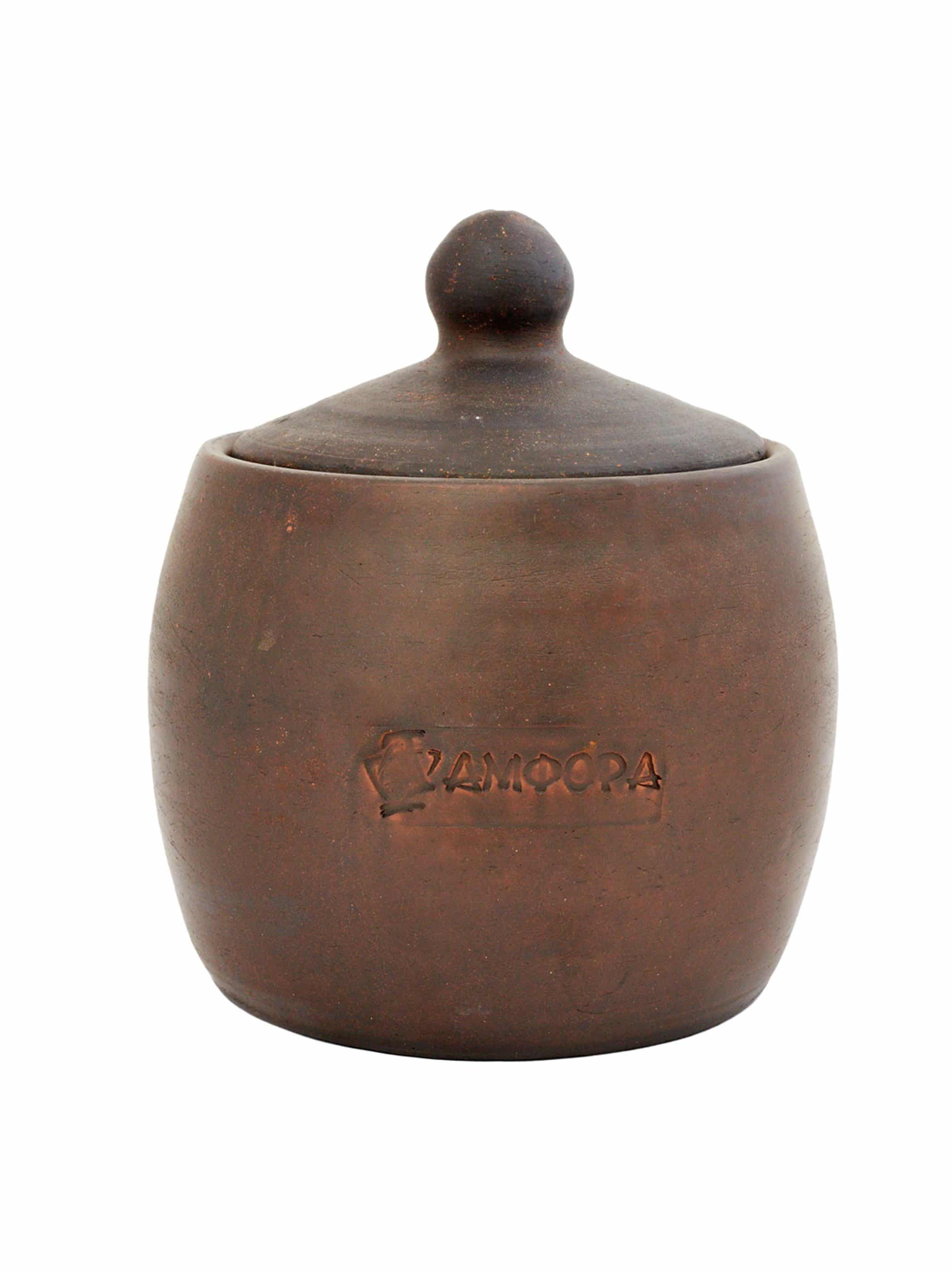 Ceramic Pot 2l Luxury Outdoor Home Tandoor Bbq And