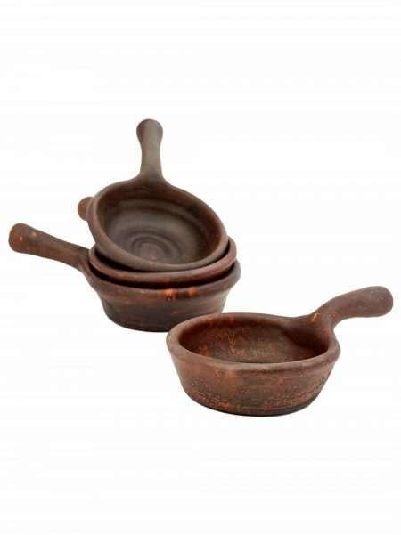 Ceramic cocotte