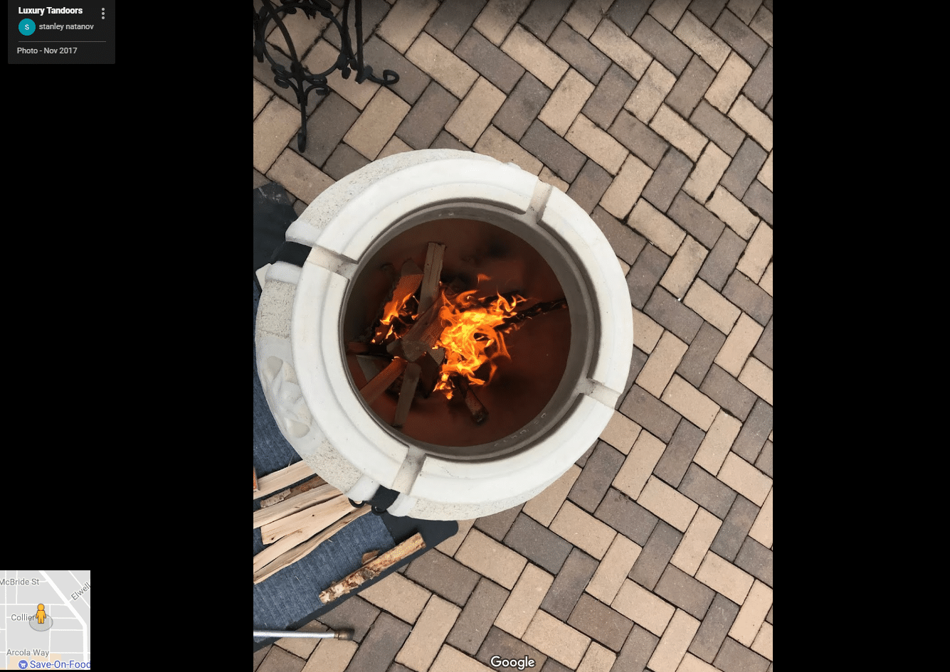 Luxury Tandoors - Luxury Outdoor Home Tandoor BBQ and