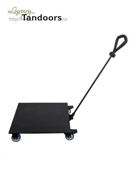 Steel Dolly Small